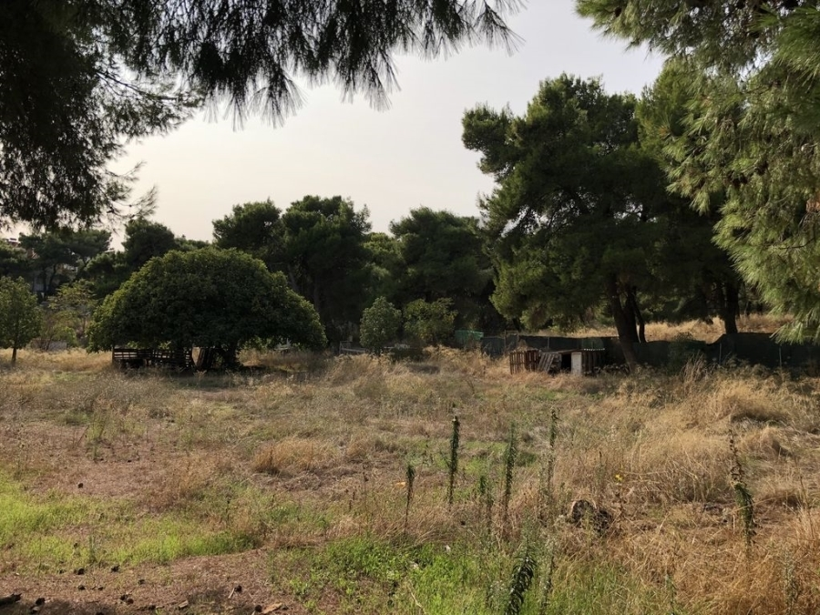 (For Sale) Land Plot || Athens North/Kifissia - 2.100 Sq.m, 1.500.000€