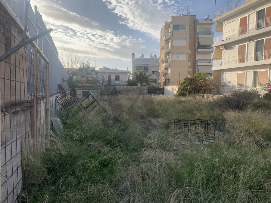 (For Sale) Land Plot || East Attica/Voula - 523 Sq.m, 650.000€